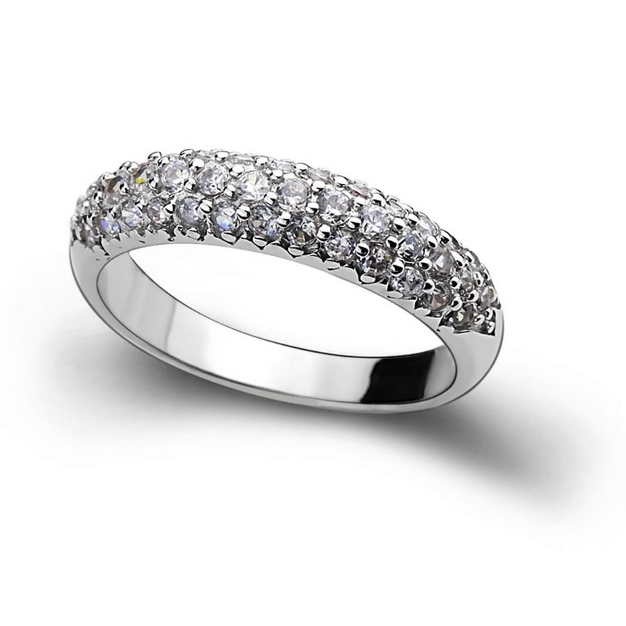 Что нужно учитывать при выборе серебряного кольца?