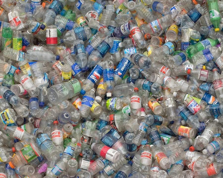 Переработка пластика у себя дома 1