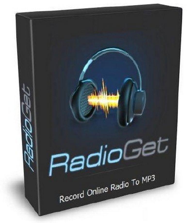 RadioGet - лучшая программа для меломана