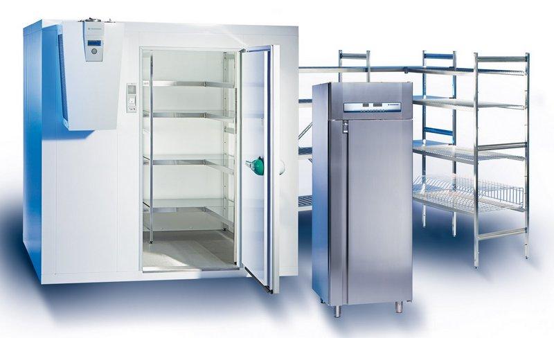 Торговое холодильное оборудование в наше жизни 1