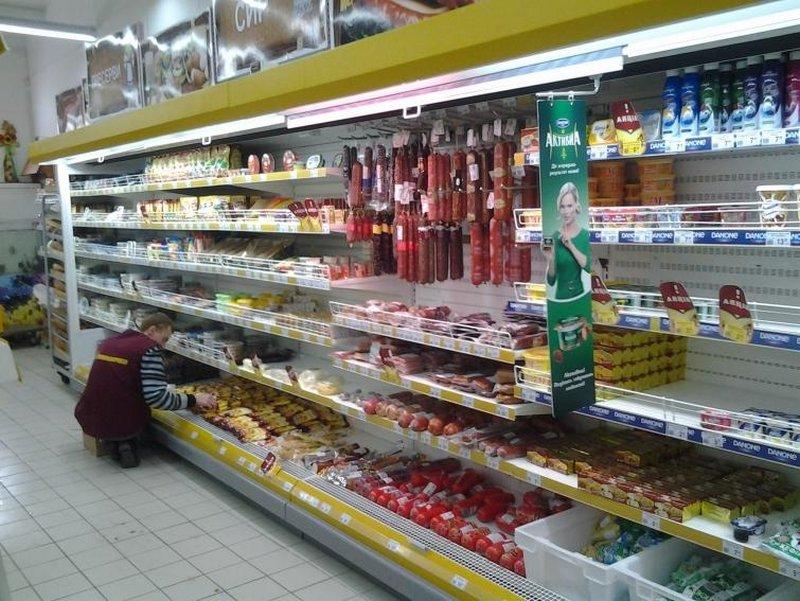 Торговое холодильное оборудование в наше жизни 4