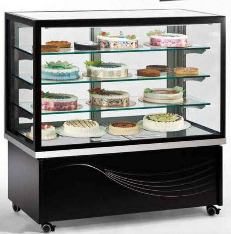 Торговое холодильное оборудование в наше жизни 5