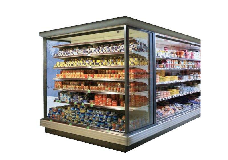 Торговое холодильное оборудование в наше жизни 6