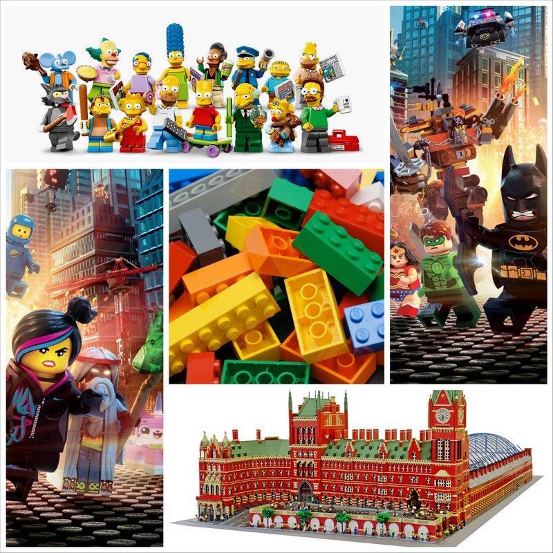 Фабрика Лего и ее неоценимый вклад в развитие детей