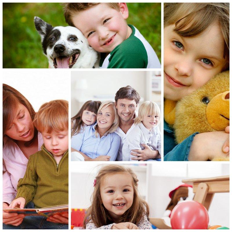 воспитывать доброту в детях