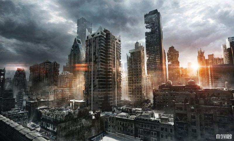 Поговорим про фильмы-катастрофы 3