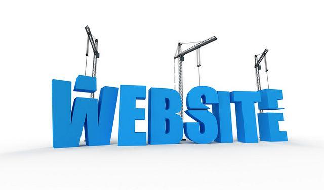 Где лучше заказывать изготовление сайтов 1