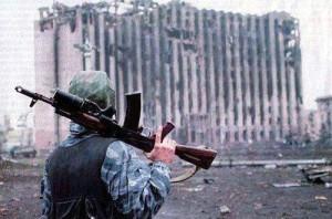Россия опять должна чеченам...