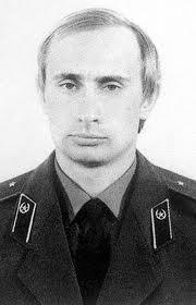КГБ-ПУТИН