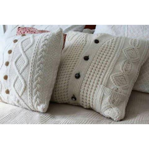 необычная наволочка для подушки