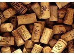 идеи использования винных пробок