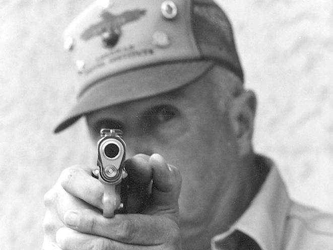 jeff-cooper-aiming-gun