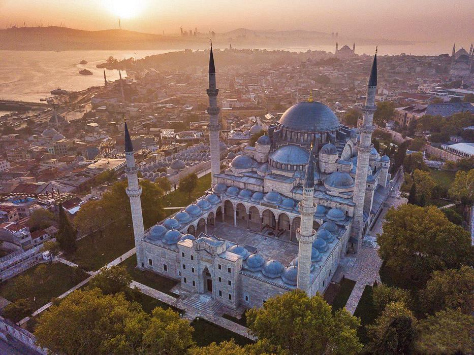 Фото палаца хюррем султан племена эпохи