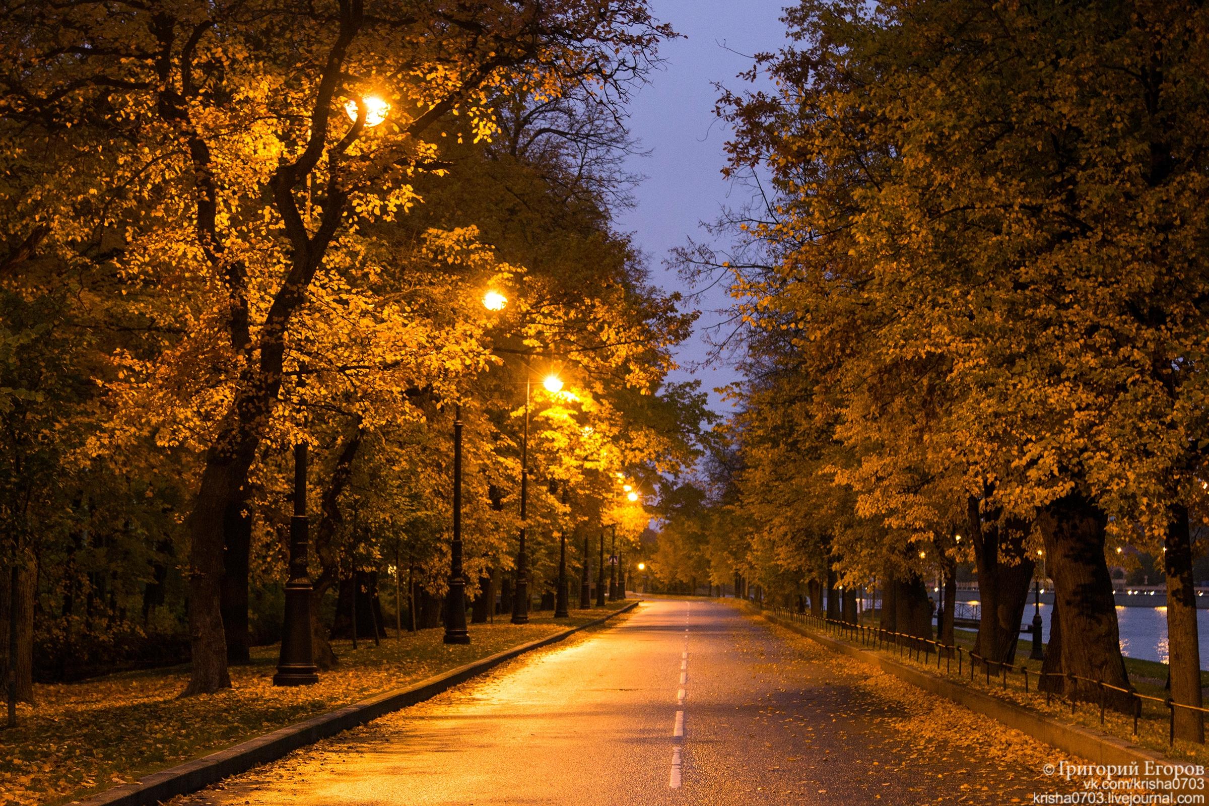 Осень в городе: krisha0703 — LiveJournal
