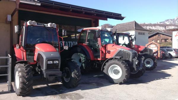 трактора-2