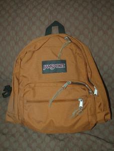 terrific value special buy low price Bella Swan jansport back pack: kristenstyle — LiveJournal