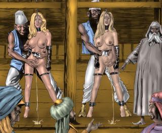 Kristi Klub BDSM