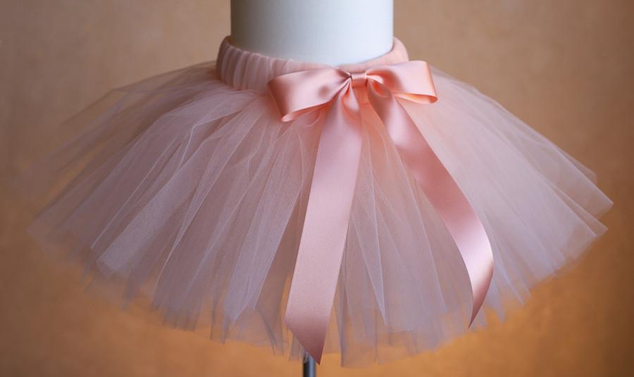 Как сделать девочке юбку своими руками