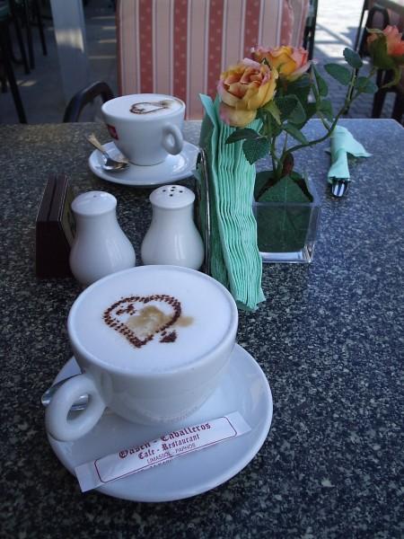 кофе_лимассол