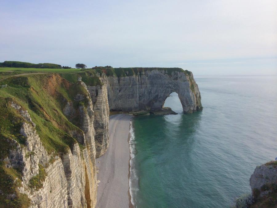 Этрета, Нормандия, Франция, фотограф в Париже, фотограф в Нормандии, устрицы