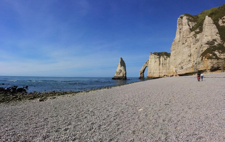 Этрета, Нормандия, Франция, фотограф в Париже, фотограф в Нормандии, устрицы, фотосессии во Франции, лавандовые поля