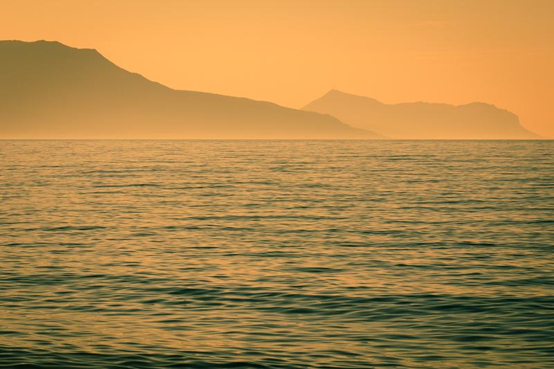 zolotoe more