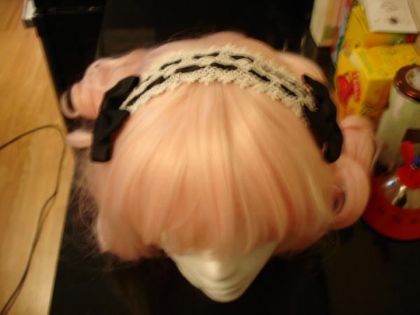 on wig 1