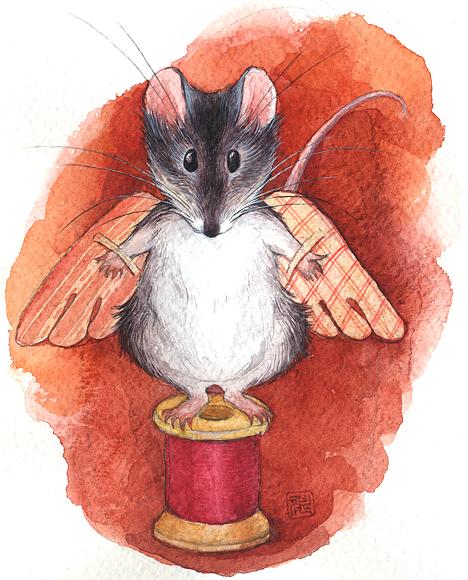 мышь2