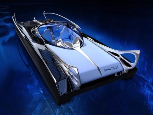 Thierry-MuglerSpire-Boat