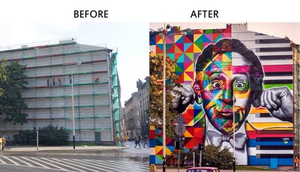 Graffiti King's Photos 7