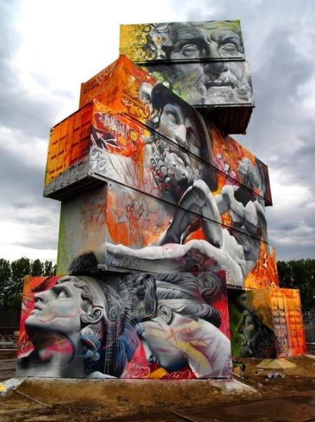 Graffiti King's Photos 11