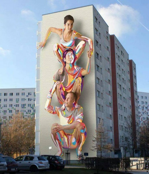 Graffiti King's Photos 15