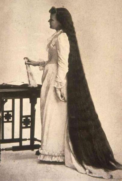 Марта Матильда Харпер, изобретатель франчайзинга