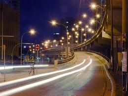 LED-street-lighting