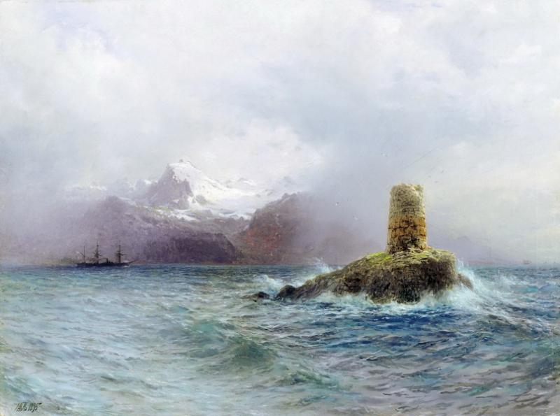 lafotenskii-ostrov.-1895