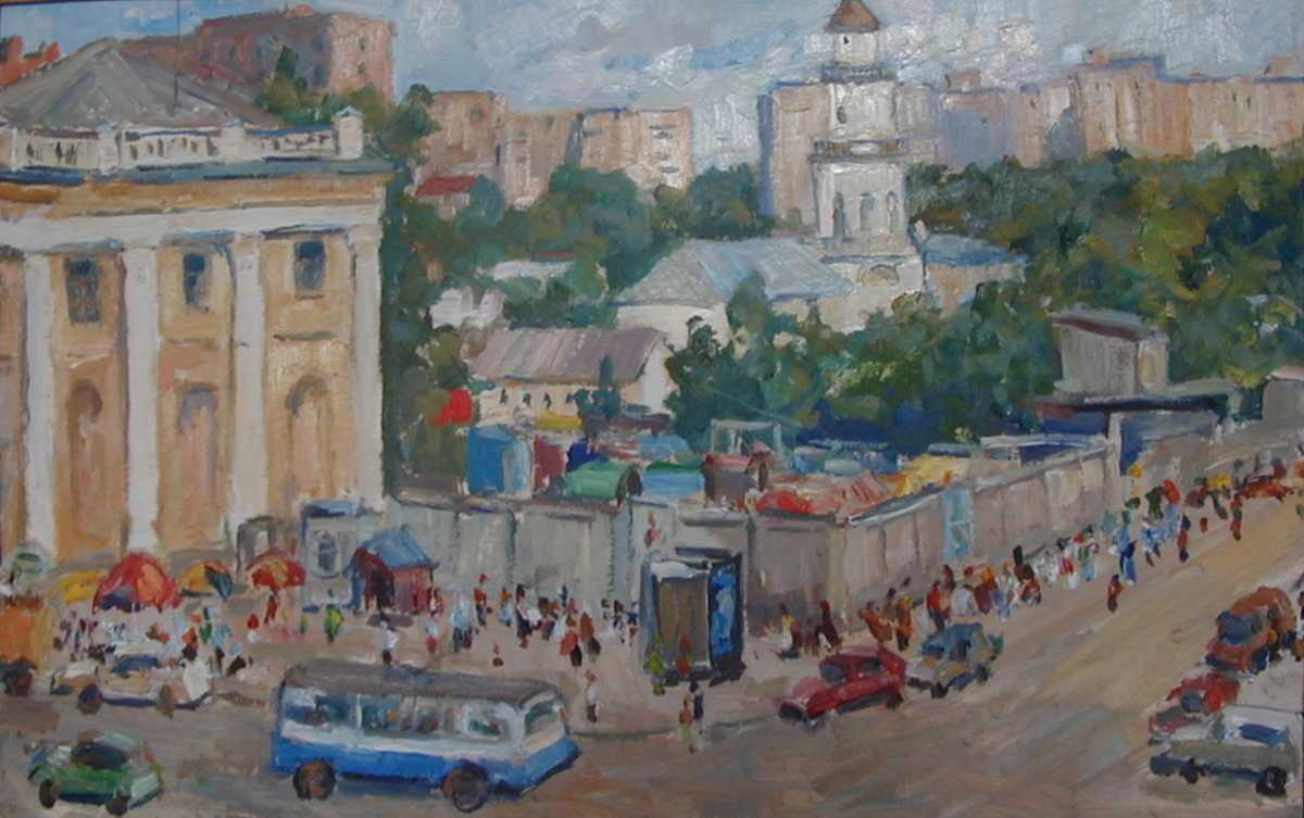 Третьяков Евгений Иванович 1975