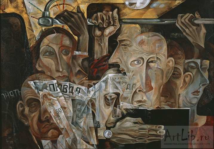Чесноков-Ладыженский Сергей 1985
