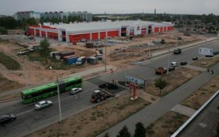 3-й город страны, где откроется гипермаркет «Корона»