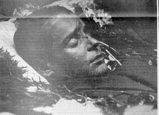 Cмерть Есенина