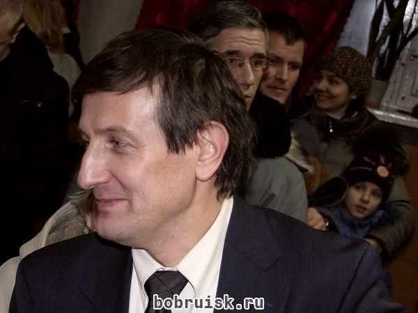 Ярослав Романчук. День 31-й