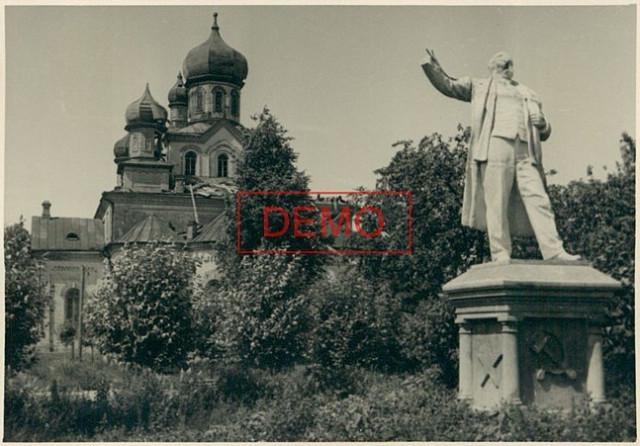 Бобруйск, 1941-й…