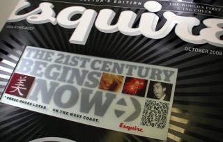 Esquire XXI