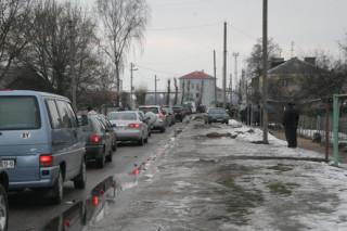Похороны Владимира Бирюкова в Бобруйске