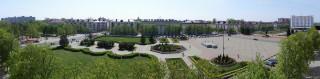 Панорамы Бобруйска