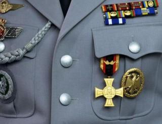 Символ воинской доблести