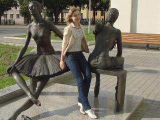 Самая умная девушка в Беларуси
