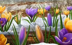 весна5
