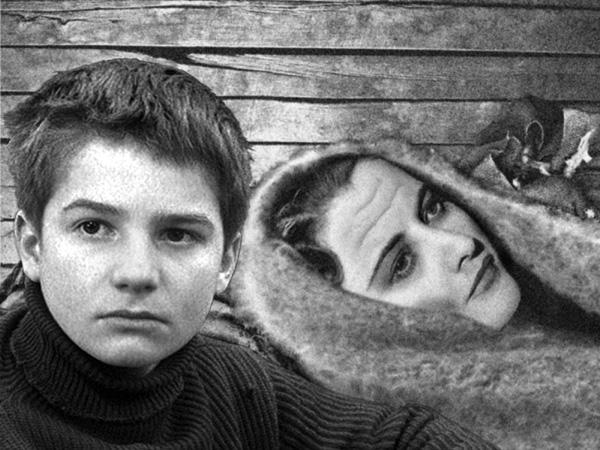 Саша Кругосветов, «Мужчина в доме»