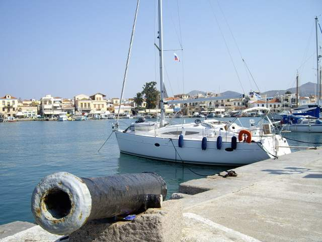 Греция аргеландер-103
