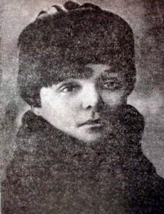 Симрницкая